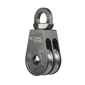 CMC CSR2-CE  DOUBLE PULLEY