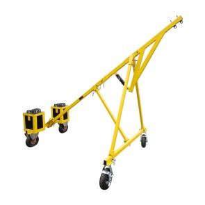 ISC A-Frame Deadweight Anchor
