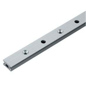 Harken ACCESS RAIL 27 MM PINSTOP | 3.6 M