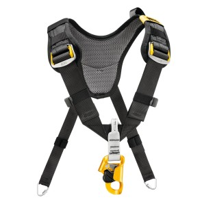 Petzl TOP CROLL® S