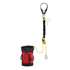 Petzl JAG RESCUE KIT 60 m