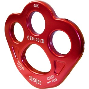 ISC Small Rigging Plate